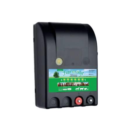 Na sliki je elektricni pastir Horizont Farming N6000